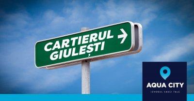 Episodul 2: cartierul Giulesti