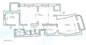 Duplex 5 camere LUX - Dacia - Eminescu - Tur Virtual 360