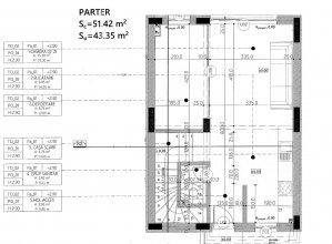 Pipera - vila 4 cam 155 mp P+2 in ansamblu rezidential - COMISION 0