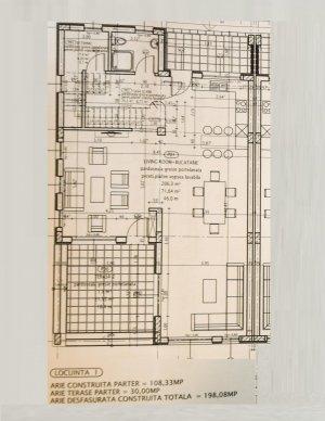 Vila spatioasa, 4 camere, curte proprie , comision 0