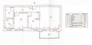 2 camere BELVEDERE RESIDENCE Pipera - Vacarescu - mobilat/utilat