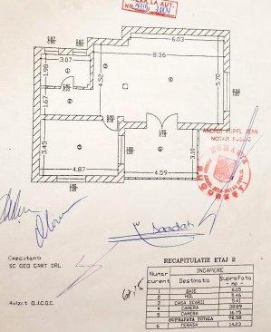 Vila Exclusivista - Herastrau - Virgil Madgearu - S+P+2E - 320 mp construiti