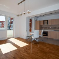 3 camere Dristor - Baba Novac Residence - loc de parcare