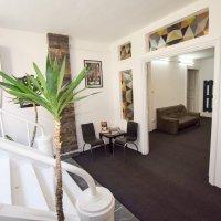 Apartament 5 camere - Zona Cismigiu - Demisol inalt
