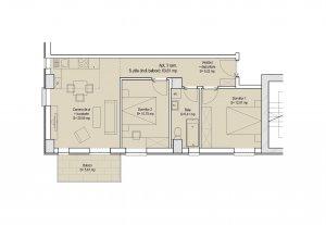 Apartament 3 camere Vitan Residense 7 - Metrou Mihai Bravu