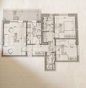 Apartament 3 camere 87 mp - Metrou Mihai Bravu
