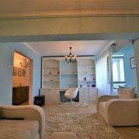Apartament 3 camere deosebit - Romana -1982