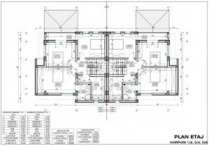Case de Vanzare P+1 Tip Duplex - Gradina 180mp - OTOPENI