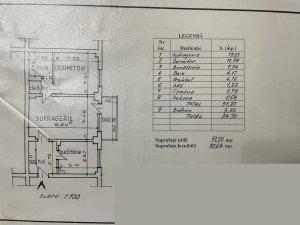 Apartament 2 camere - Dristor - Loc parcare