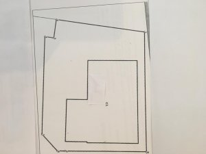 Vila individuala 5 camere - PIPERA - Dr Bisericii - teren 212 mp