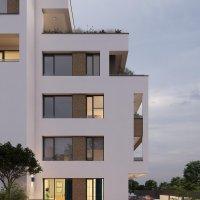 Nordului 96 - Herastrau - Duplex 3 camere 139.12 mp - 2021 - Comision 0