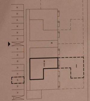 Tunari - 3 camere - Curte 70 mp - Loc Parcare