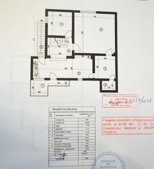 Casa 5 camere -Bucurestii Noi