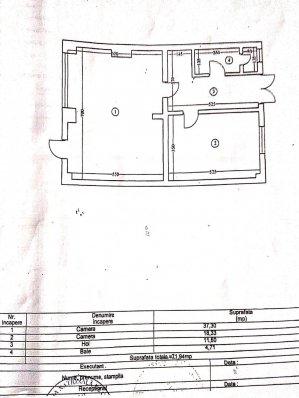 Otopeni - Spatiu Comercial - Ferrari - 72 mp utili