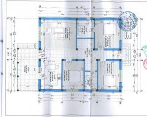 Casa 4 camere - Crevedia - constructie 2021