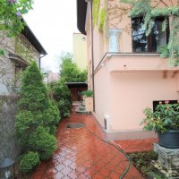 Inchiriere Vila 11 camere- deosebita-renovata recent-Zona Dorobanti