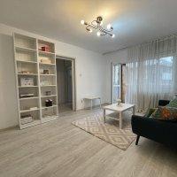 Metrou Stefan cel Mare - Apartament 2 camere - Renovat - Bloc anvelopat 2021