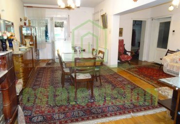 Apartament 4 camere Cotroceni