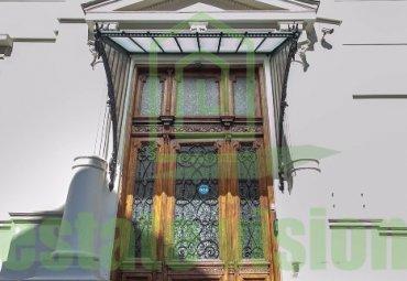 Vila spectaculoasa de patrimoniu restaurata Universitate