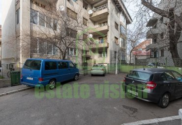 Apartament 3 camere Unirii-Piata Sf. Stefan