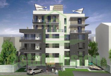 Apartament 3 camere cu terase bloc nou Dorobanti-Polona