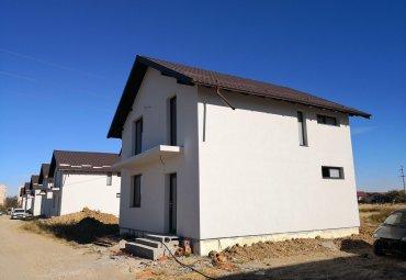 Craiovei: Vila constructie 2018, la cheie