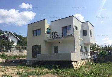 Vila moderna Budeasa