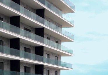 Apartament 3 camere MaMAIA Nord vedere la mare Discount 9100 EUR