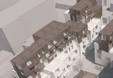 Apartament 2 camere Pitesti 69mp Pitesti | Victoriei langa IPJ Arges