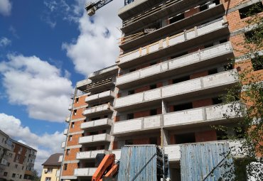 Maia Teilor | Apartament 3 camere | Penthouse cu priveliste superba!