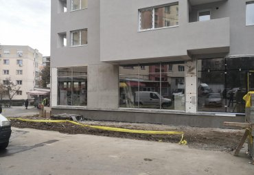 Spatiu Comercial, str. Carpati | 50 mp - 150 mp