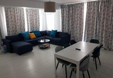 Apartament 2 camere maMaia Nord pe malul marii