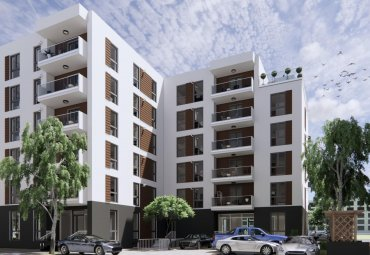 Apartament 2 Camere Craiova | Electroputere Mall | TIPA7