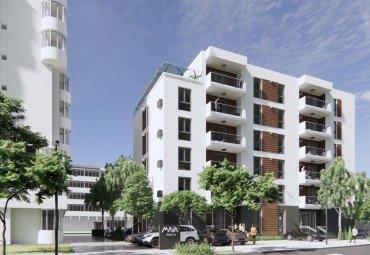 Apartament Studio Nou Craiova | Electroputere Mall | TIPA5B