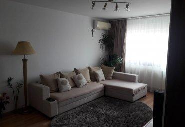 Dacia: apartament 3 camere, confort 1, decomandat