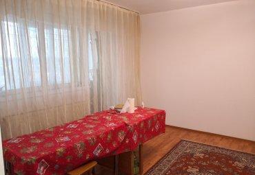 Craiovei: apartament 2 camere, confort 1, centrala termica