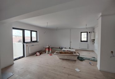 Apartament 2 Camere   Teilor   BLOC Nou   Priveliste Superba!