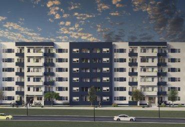 Maia Slatina 2 | Apartament in bloc nou Tip 7A