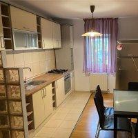 Apartament 3 camere, de inchiriat, mobilat si utilat complet, zona Baneasa