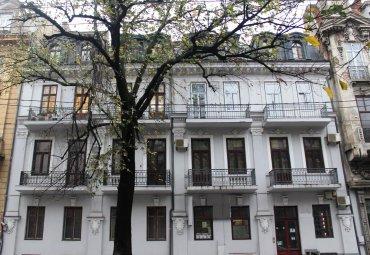 Apartament boem in cladire renovata - Cismigiu