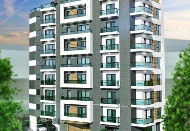 Imobil nou cu apartamente de 2 si  3 camere Herastrau-Aviatiei