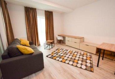Studio ideal investitie 21 Residence