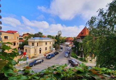 Oportunitate investitie in Cotroceni - imobil  de apartamente sau birouri