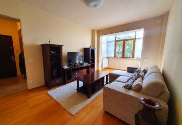 Apartament 3 camere renovat si mobilat