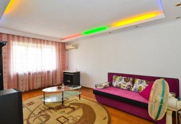 BANEASA - BIBESCU, apartament 3 camere in bloc,