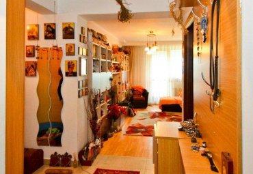 BANEASA - APICULTORILOR, apartament 3 camere in bloc,
