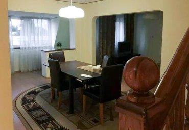 BANEASA - HORIA MACELARIU, apartament 4 camere in bloc,