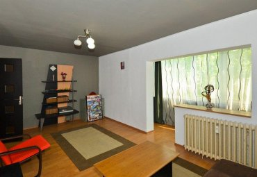 BANEASA - STR. BANEASA, apartament 2 camere in bloc,