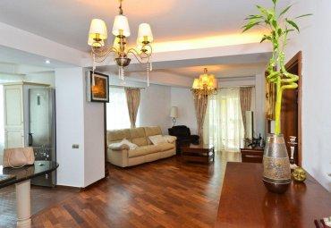 BANEASA - ELENA VACARESCU, apartament 3 camere in bloc,