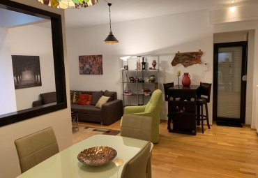 BANEASA - NATURA RESIDENCE, apartament 3 camere in bloc